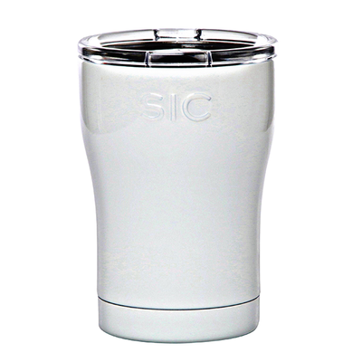 SIC 12 oz Wine / Coffee / Cocktail Tumblers