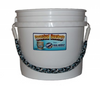 Battlewagon 3.5 Gallon Rope Handled Coastal Bucket