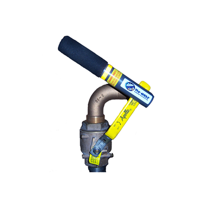 Sea Cock and Ball Valve Helper