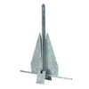 Galvanized Anchor 40x31 39'-45' Boat