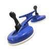 High Performance Latching Yacht Suction Cleat