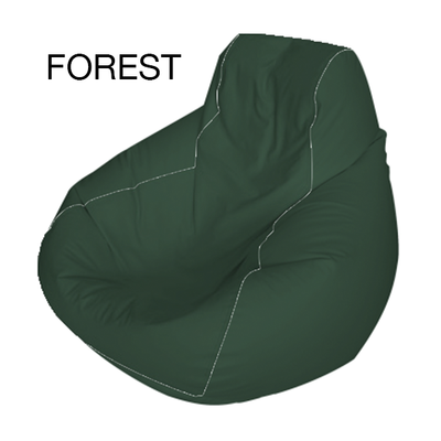 E-SeaRider Traditional Round Style Small Bean Bag