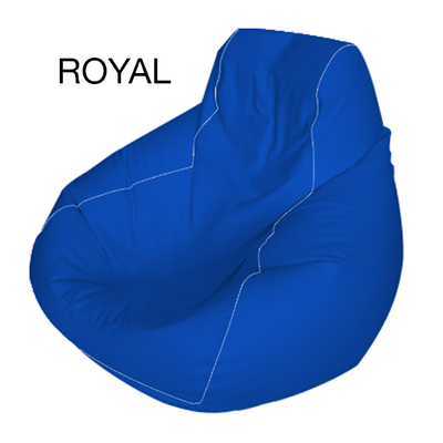 E Searider Traditional Round Style Medium Beanbag