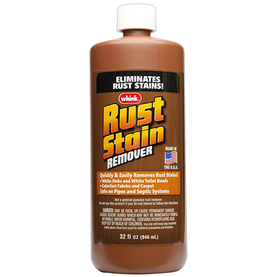 Whink Rust Stain Remover