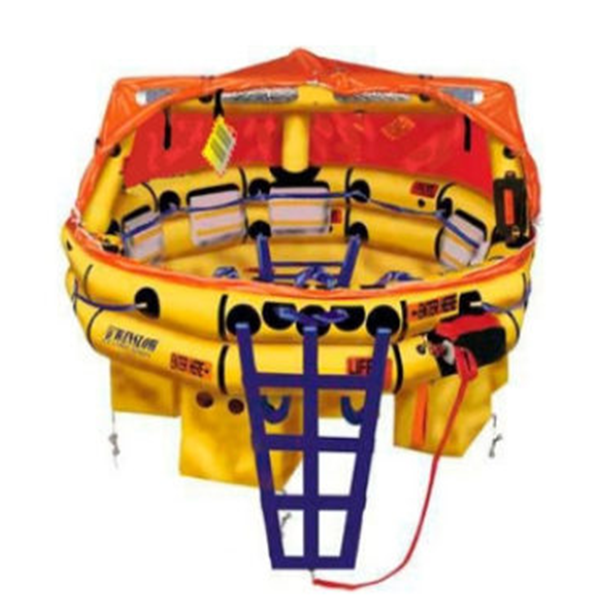 Winslow 6 person Ultra-Light Offshore (60ULO-BO1-1-107)