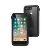 Catalyst iPhone 7 Plus Waterproof Case Stealth Black