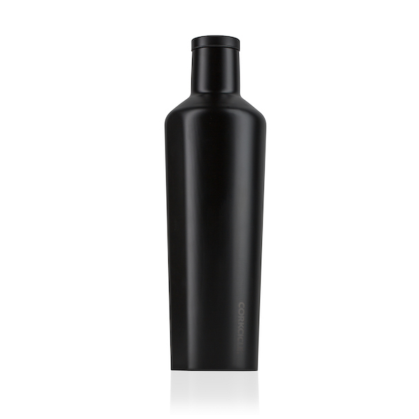 Corkcicle Canteen - 25oz Dipped Blackout