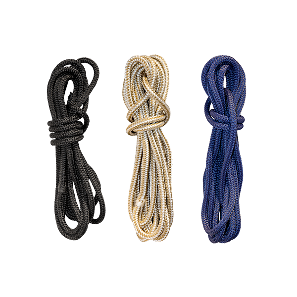 "1"" Dock Lines Double Braid Nylon"