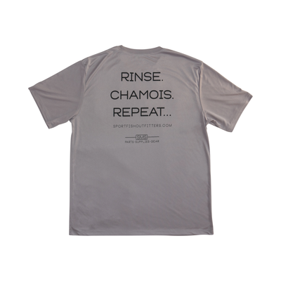 Rinse Chamois Repeat Sun Shirt