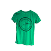 Sportfish Outfitters Super Soft Women's Lucky Green T Shirt