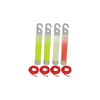 "6"" Light Sticks (4 Per Pack) Green (2), White, Red"