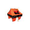 Revere offshore commander liferaft for sportfish boat