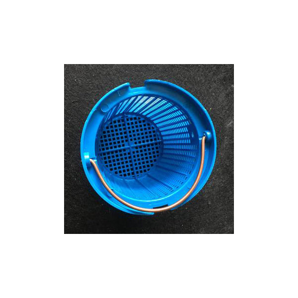 Nylon Strainer Basket w/ Handle For Scot Pump Strainer