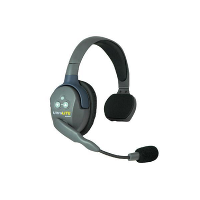 wireless headset for sportfish boats