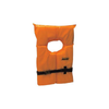 Universal Type II USCGA Orange Life Vest Youth 50-90 lbs