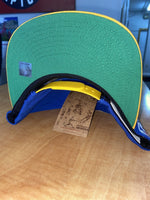 Golden State Warriors SnapBack