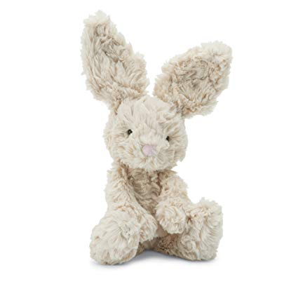 Jellycat Squiggle Bunny 8""