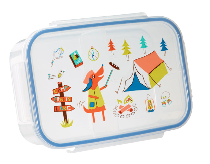Sugar Booger Good Lunch Box (3 Styles)