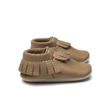 Minimoc Baby Moccassins (4 Colors)
