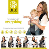 Lille Baby Complete Airflow (4 Colors)
