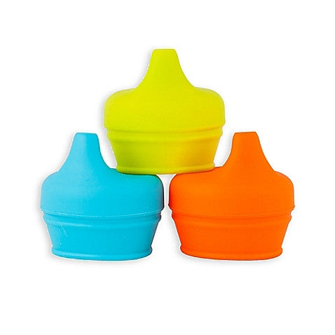 Boon Snug Spout 3 Pk. (2 Colors)