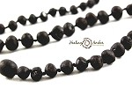 Healing Amber Teething Necklace (6 Colors)