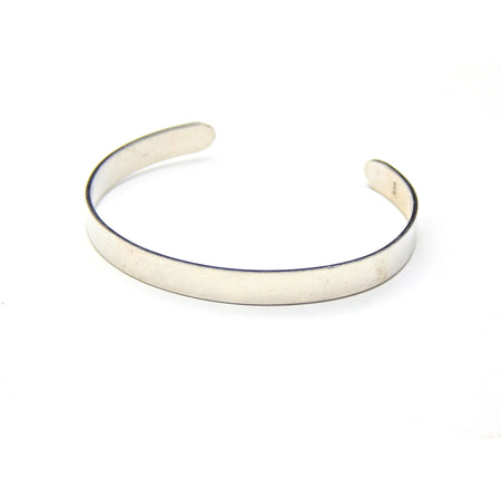 Sterling Silver Bangle, Cuffs, Marye Brenda Jewelry Designs
