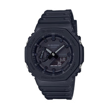 Laden Sie das Bild in den Galerie-Viewer, G-Shock GA-2100-1A1ER