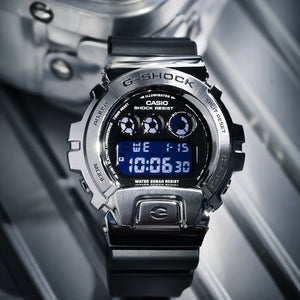 G-Shock Metal Series GM-6900-1ER