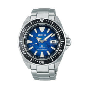Seiko Prospex SAVE THE OCIAN Automatik SRPE33K1