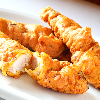 How to Make: Chicken Pakora