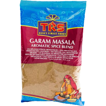 Garam Masala Powder 100g - World Groceries