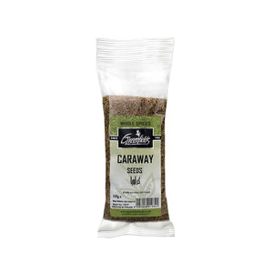 Caraway Seeds 100g - World Groceries