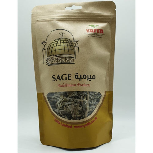 Sage (Merameyeh) 50g - World Groceries