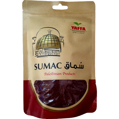 Sumac 250g - World Groceries