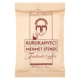 Turkish Coffee (Kurukahveci) 100g - World Groceries