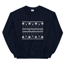 Load image into Gallery viewer, Shut Up Man Holiday Sweater