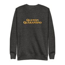 Load image into Gallery viewer, QQ Fleece Crewneck