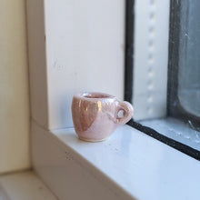 Load image into Gallery viewer, Pink pearl mug