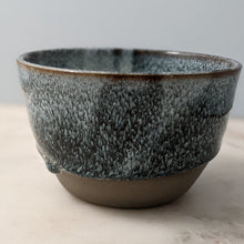 Load image into Gallery viewer, Galaxy Grey Ice Cream Bowl