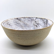 Load image into Gallery viewer, 18k Gold and Marble Large Bowl - 2
