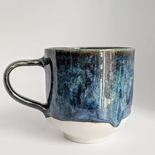 Load image into Gallery viewer, Ocean at Night Small Mug