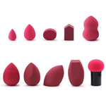 Load image into Gallery viewer, Makeup Sponges Set