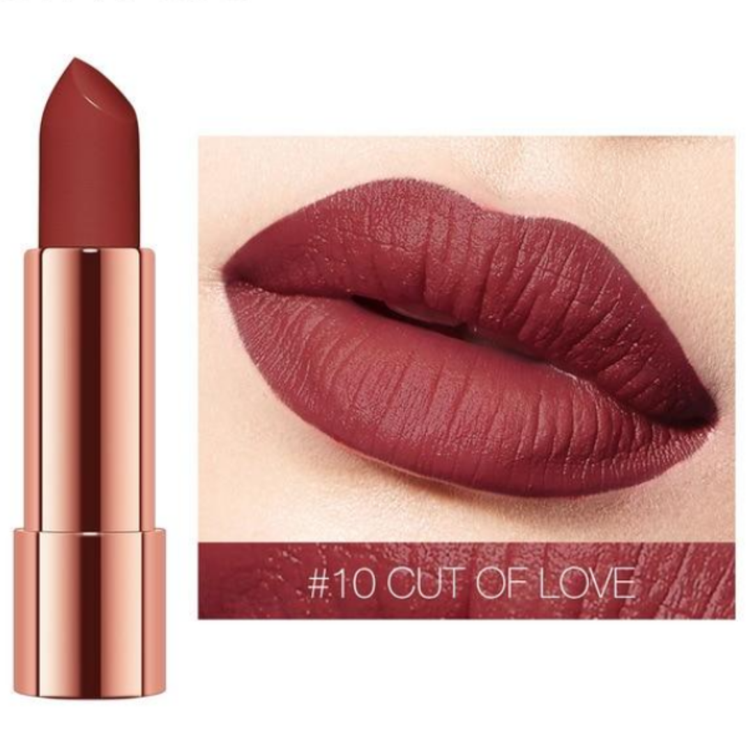 Perfect lips - Matte Lipstick