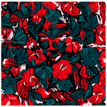 Load image into Gallery viewer, Silk scarves, Primavera, Spring, SiraPuga