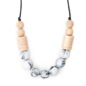 Bella Tunno: Bradley Teething Necklace
