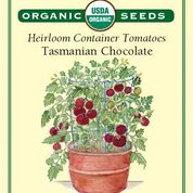 Renee's Organic Vegetable Seeds: Tomato