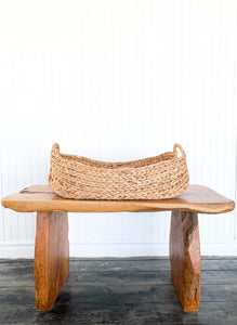 "23"" Seagrass Basket Largest"