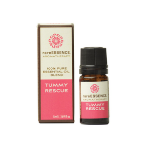rareESSENCE Aromatherapy: Tummy Rescue 100% Pure Essential Oil