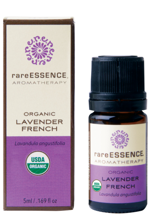 rareESSENCE Aromatherapy: Lavender French Essential Oil